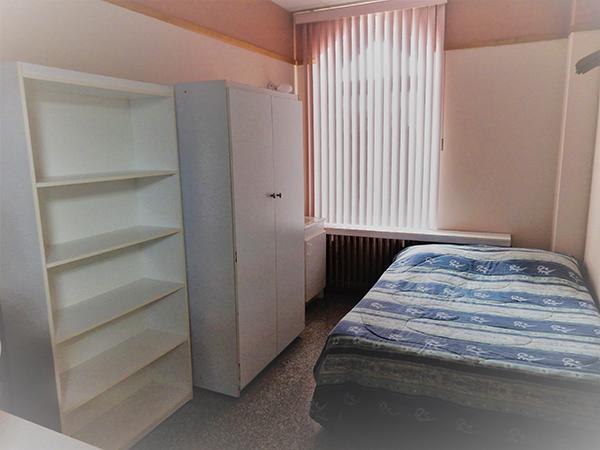 Le Grand Séminaire de Rimouski   Location de chambres